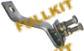 Кронштейн УК-У-01 ( узел крепления)