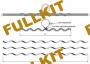 Поддерживающий спиральный зажим HC-S ( вязка ) 20кН и HCS-8kN