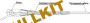 Спиральные зажимы ( вязки ) серии HC-8kN