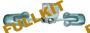 Гасители вибрации мостового типа для кабелей типа ADSS ( FR 35 ,