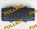 Оптические муфты типа FOSC-500A FK Mini на 24 волокна  проходног