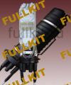 Оптические муфты типа FOSC-400B4 FK  и  FOSC-400B8 FK  ( до 96 и