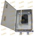 Шкаф Муфта Оптическая  ШМО Fullkit  (на 16 портов)
