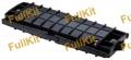 Оптические муфты типа FOSC-500A-FK-48-K на 48 волокон  проходног